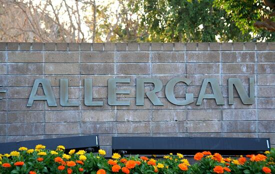 Allergan eats Kythera: Karan Therapeutics is born