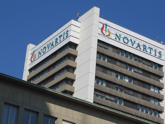 Decisions, Decisions: A map for Selling to Novartis