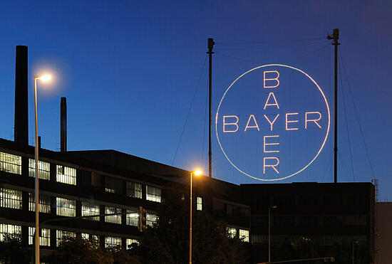 Started From Aspirin™, Now They're Here: A map for Selling to Bayer