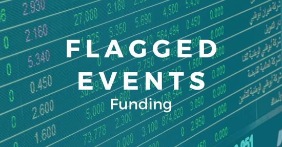 California Biotech Funding in July 2019