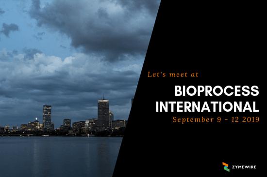 Biotech Week Boston: BioProcess International 2019