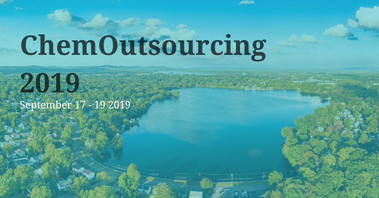 ChemOutsourcing 2019