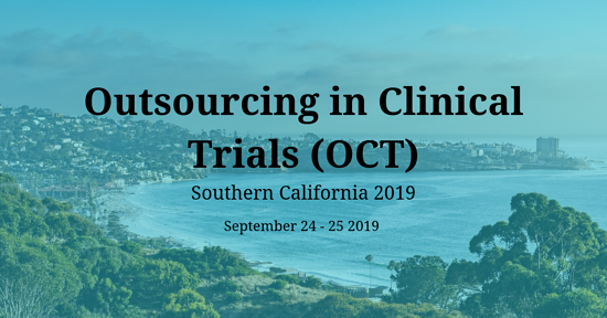 Outsourcing in Clinical Trials (OCT) Southern California 2019