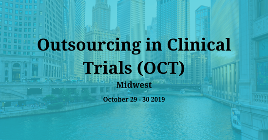 Outsourcing in Clinical Trials (OCT) Midwest 2019