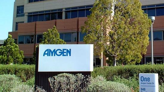 Activating Amgen: A map for Selling to Amgen