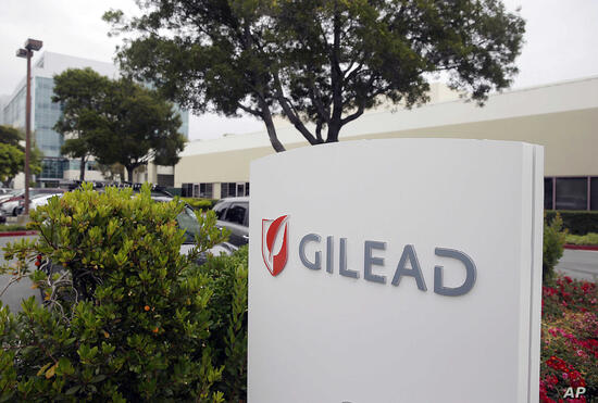 Guide to Gilead: A map for Selling to Gilead Sciences