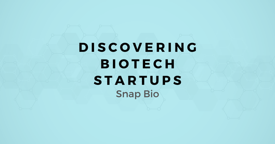 Discovering Biotech Startups: A map for Selling to Snap Bio