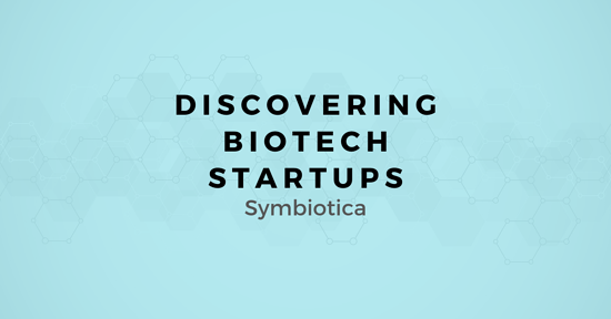 Discovering Biotech Startups: A map for Selling to Symbiotica