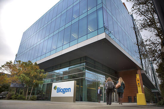 Blueprint to Biogen: A map for Selling to Biogen