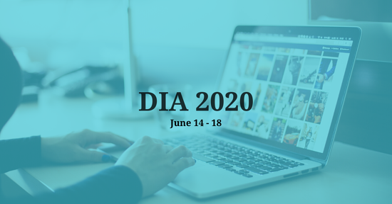 DIA Global Annual Meeting 2020