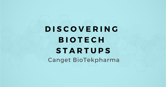 Canget BioTekpharma: A One Pager for Selling to this Stealth Biotech Startup
