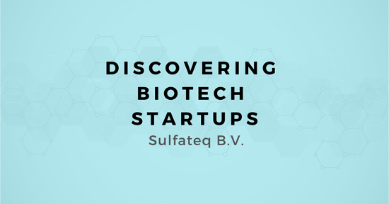 Sulfateq BV: A Map for Selling to this European Biotech Startup