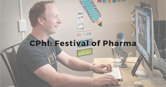 CPhI Festival of Pharma