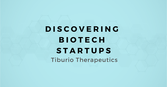 Tiburio Therapeutics: A Map for Selling to this Stealth Biotech Startup