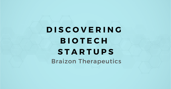Braizon Therapeutics: A Map for Selling to this Japanese Stealth Biotech Startup