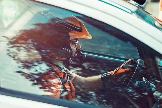On the Virtual Road: Sales Tales with Scott Ballenger - Positioning