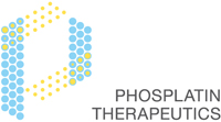 Phosplatin Therapeutics Logo