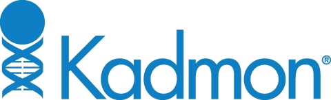 Kadmon Corporation Logo