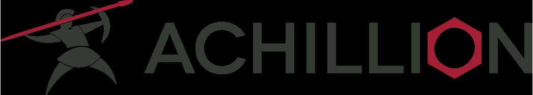 Achillion Pharmaceuticals Logo