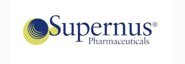 Supernus Pharmaceuticals Logo
