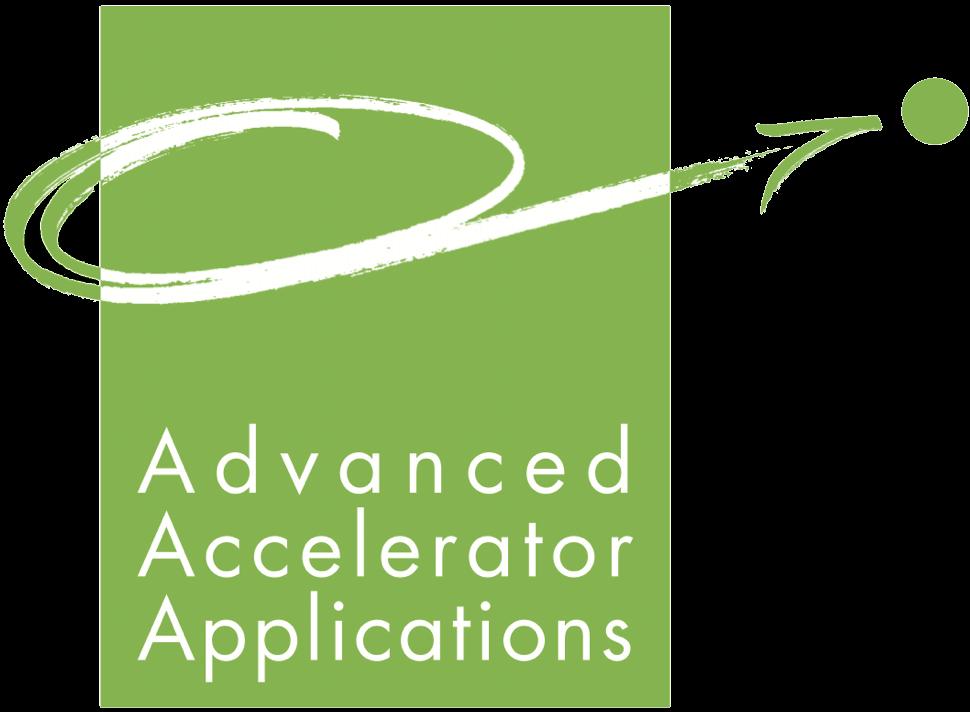 Advanced Accelerator Applications Logo