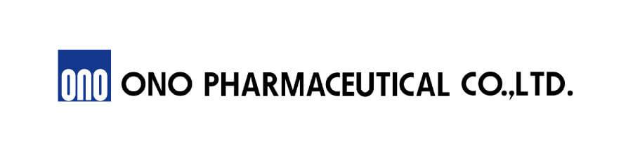Ono Pharmaceutical Co. Ltd. Logo